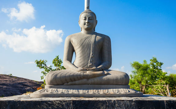 buddha ampara