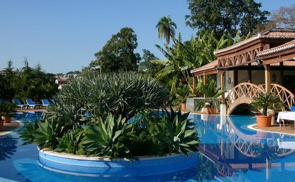 Quinta Jardin Lago