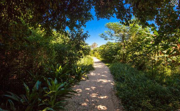 Spice Garden at Zuri Zanzibar