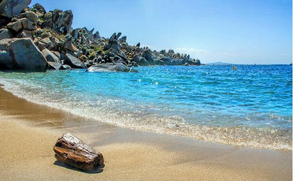 Lavezzi archipelago