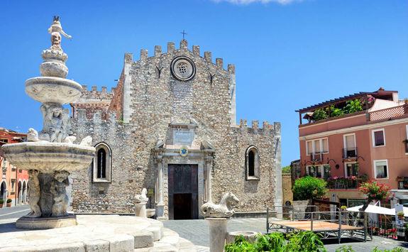 Cathedral San Nicola
