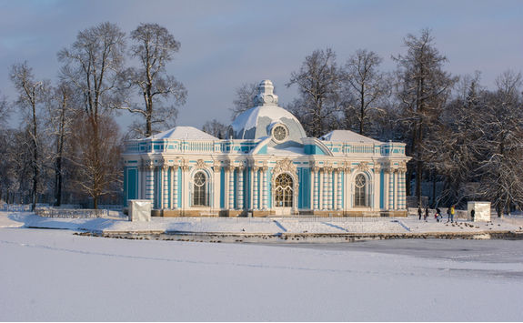 catherine park snow