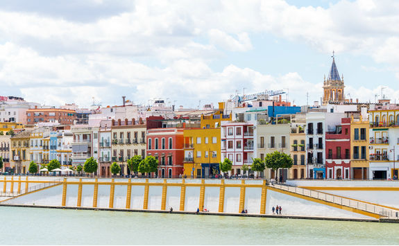 triana neighbourhood