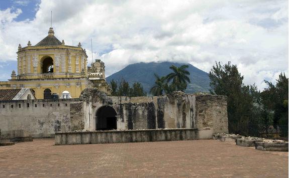merced monastery