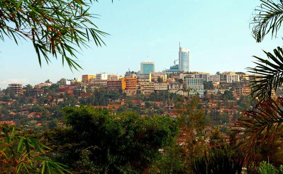 Kiglai Cityscape