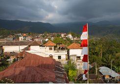 munduk village