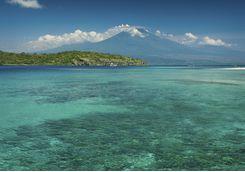 Menjangan Island, Bali