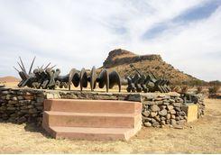 Zulu Battlefield, KwaZulu-Natal