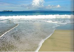 amankila beach