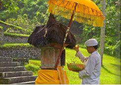 bali offering