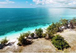 sumba island mandorak beach