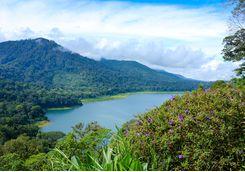 Lake Tambligan Ubud