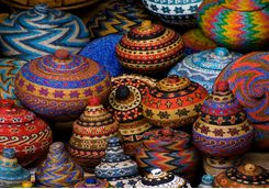 Art market bali