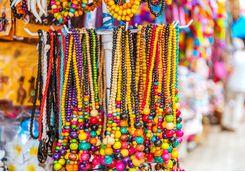 bali jewellery market