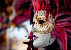 veince masks
