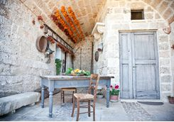 Farm House in South Puglia