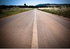 Road trip through Puglia