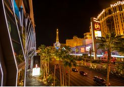 Image of The Strip, Las Vegas