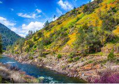 Merced River Canyon