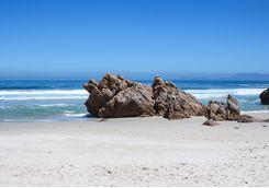 Hermanus Beach