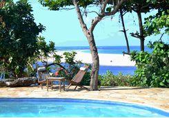 Pool, Hotel Ras Kutani