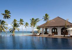 Residence Zanzibar Pool