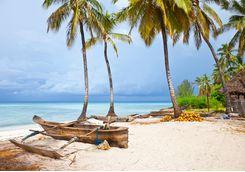 Cannoying, Zanzibar