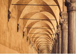 Arcades of Bologna