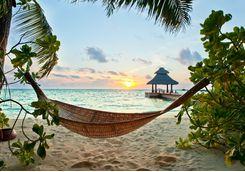 maldives-hammock