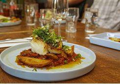 Image of Icelandic cuisine