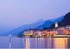 como at night