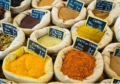 chennai spices