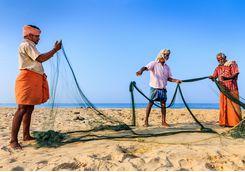 Fishermen Kerala