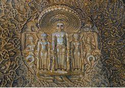 Ranakpur stone carving