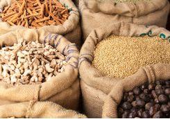 cochin market spices