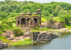 Ranthambore Temple