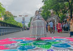 Ritual, India
