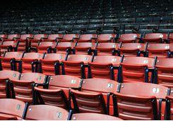 Fenway Ballpark