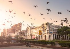 Connaught Place, Delhi