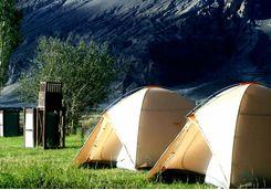 Ladakh tents
