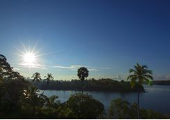 Lake Koggala