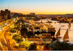 aswan_by_night