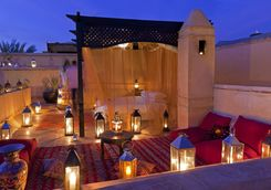 Marrakech Angsana Riads outdoor