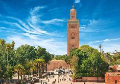 Marrakech Morcocco