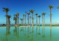 Verdura Resort, Sicily