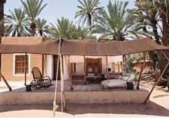 La Maison de L'Oasis