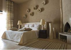 Bedroom at Dar Ahlam