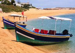 Lagoon Boats