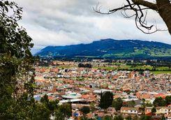 City of Zipaquira