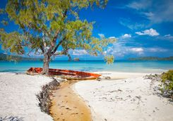 Beach Koh Rong
